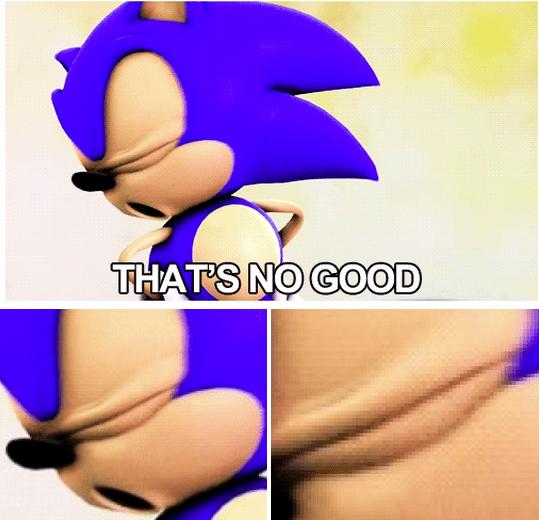 funny memes sonic eye looks like vag