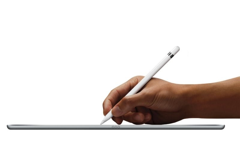 The Internet made fun of the Apple Pencil hard.