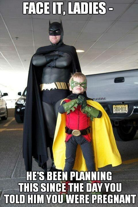 superheroes-batman-dc-dad-planning-cosplay-since-forever-meme