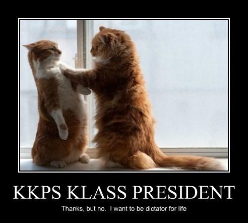 KKPS KLASS PRESIDENT
