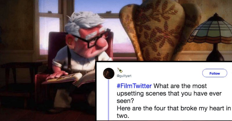 Sad twitter relatable emotional movies social media the feels - 8564485