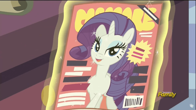 rarity magazine beauty standards - 8564505344