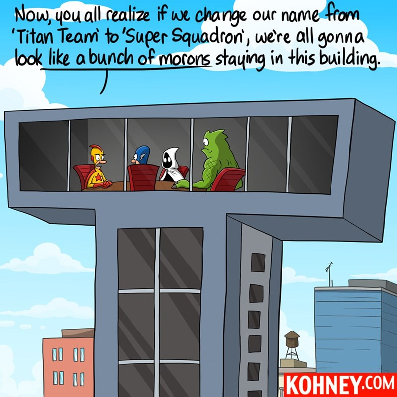 sick truth gifs titans buildings - 8564803072