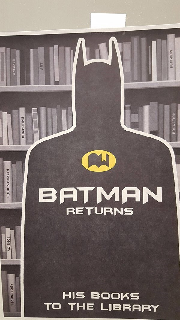 superheroes-batman-dc-return-library-books-meme