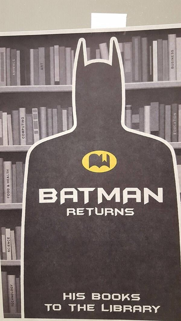 superheroes-batman-dc-return-library-books-meme