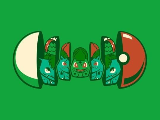 nesting pokemon