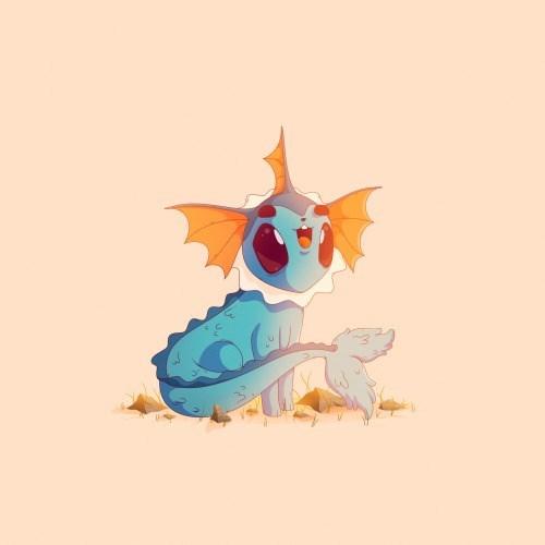 derpy pokemon