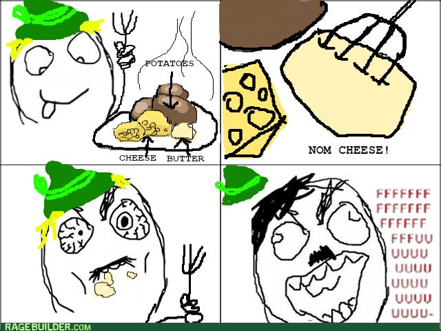 cheese butter - 8564910080