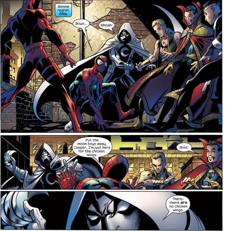 superheroes-spiderman-marvel-no-chicken-wings-panel