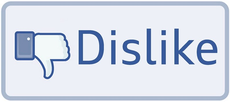 Facebook is preparing a dislike button