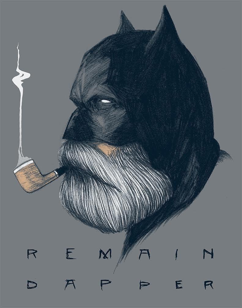 superheroes-batman-dc-hemingway-bruce-wayne-mashup-art