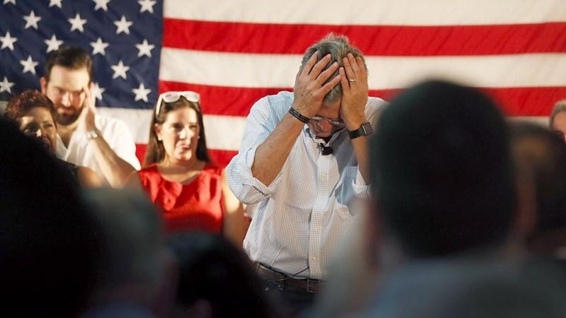 Jeb Bush's new campaign video about American Bu