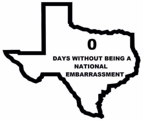 funny memes texas national embarrassment