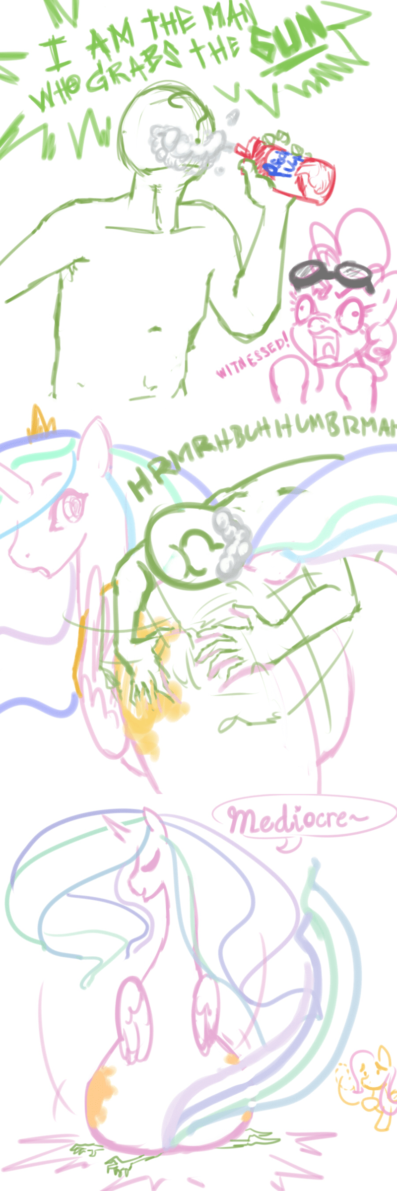 Mad Max witness princess celestia - 8565939968