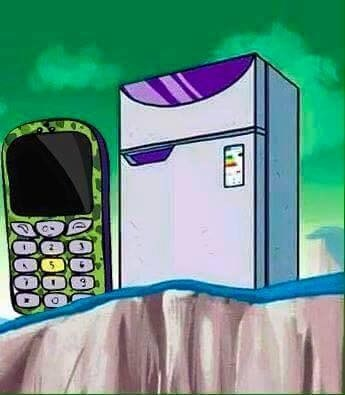 freezer y cell