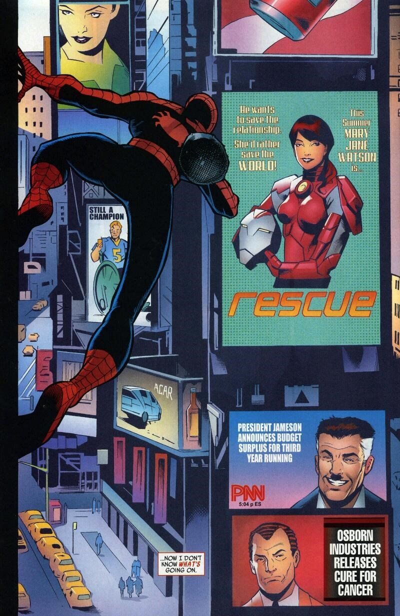 superheroes-spider-man-marvel-mary-jane-is-rescue-panel