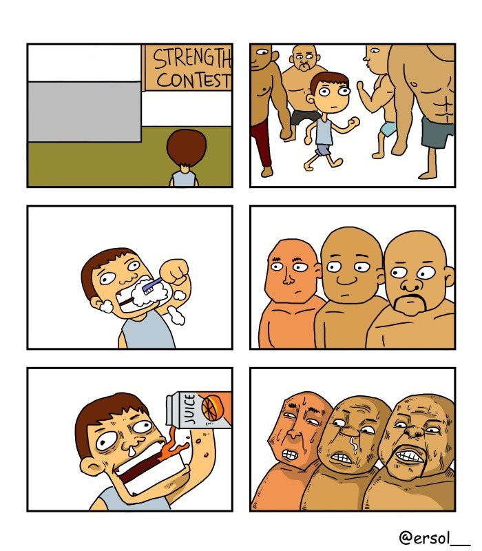 funny-web-comics-an-upset-at-the-strength-contest