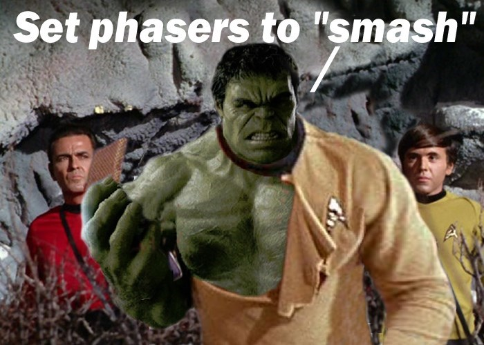 superheroes-hulk-marvel-star-trek-phasers-to-smash