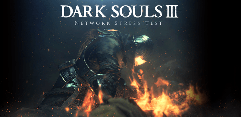 Dark Souls 3 Beta signups are live for an October stress test.