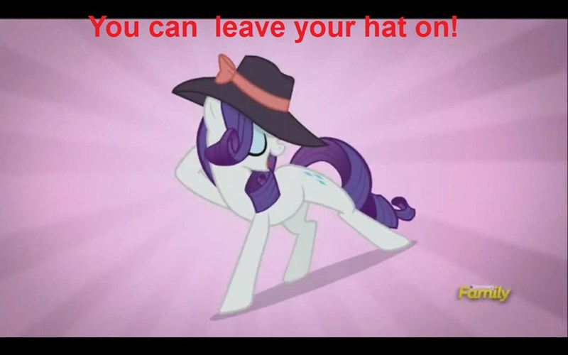 costume Fan Art hats rarity - 8566690560