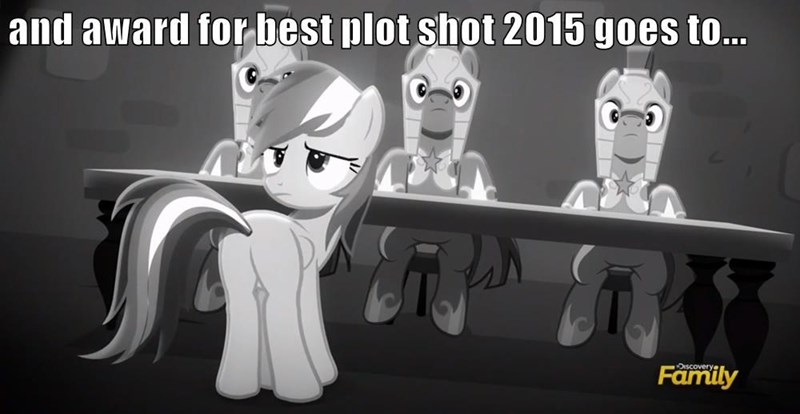 plot,rainbow dash