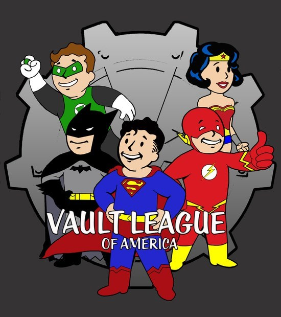 superheroes-justice-league-dc-vault-boy-fallout-geeky-print