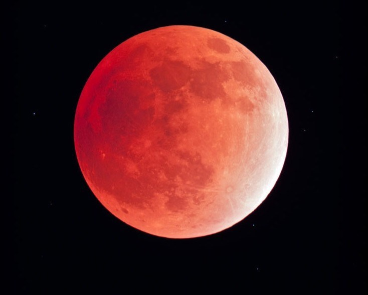 Preachers think Sunday's blood moon marks the end of the world again.