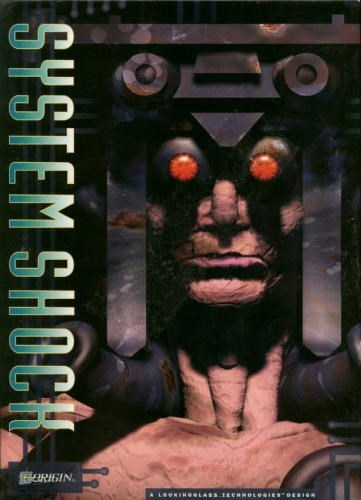 System Shock gets remastered and rereleased on good old games.