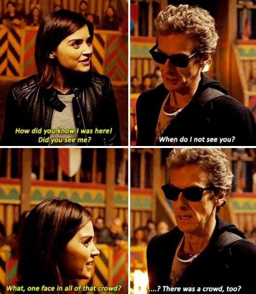 funny-doctor-flirt-is-a-flirt-clara-oswald-meme
