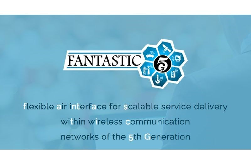 """design fail of a logo with a forced acronym of the word """"fantastic 5g"""""""