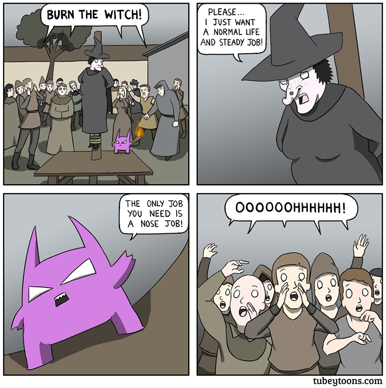 funny-web-comics-burn-the-witch