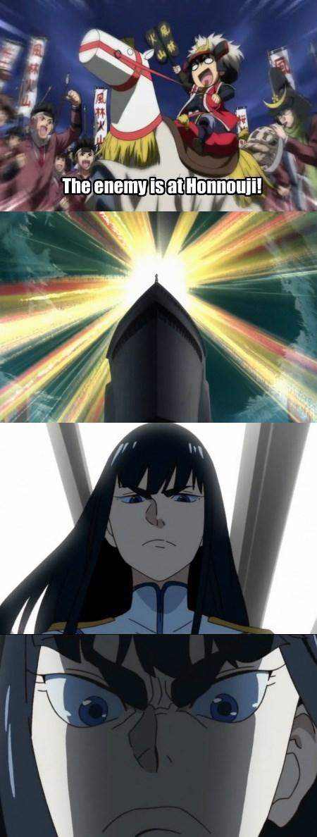 anime kill la kill - 8567918848