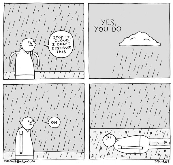 funny-web-comics-rain-is-a-clouds-tears
