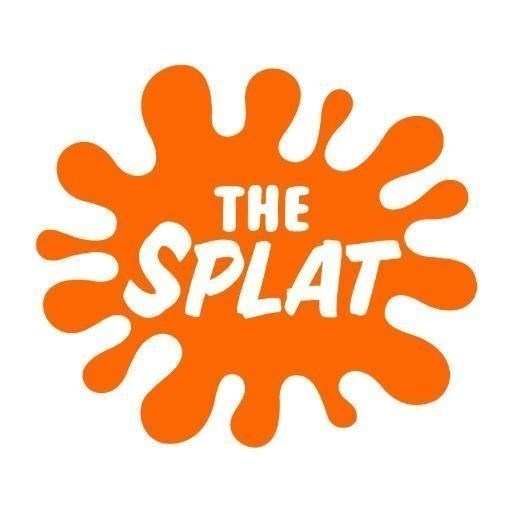 Nickelodeon explains the splat block of programming.