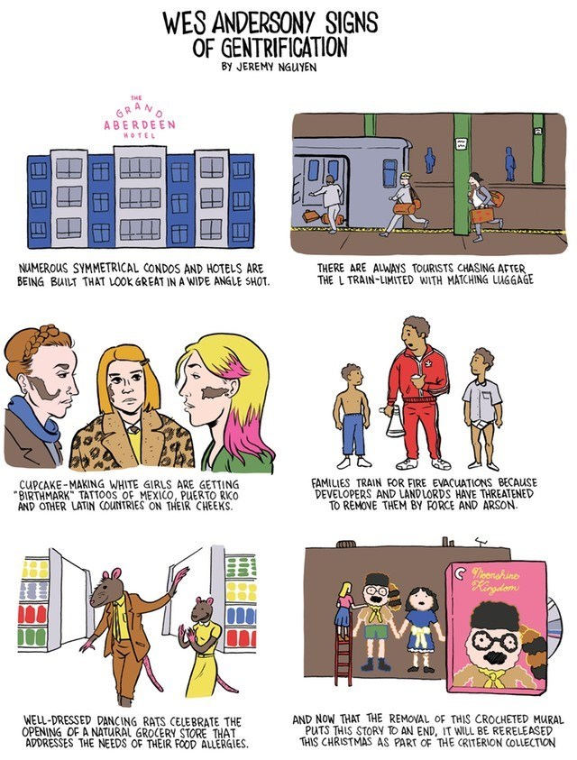 funny-web-comics-wes-andersony-signs-of-gentrification