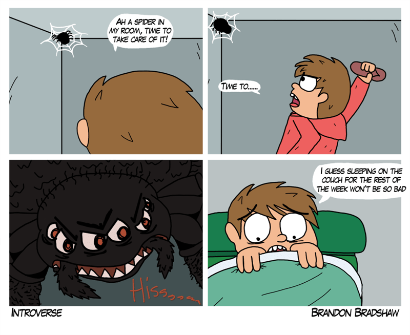 funny-web-comics-bravery-can-be-overrated