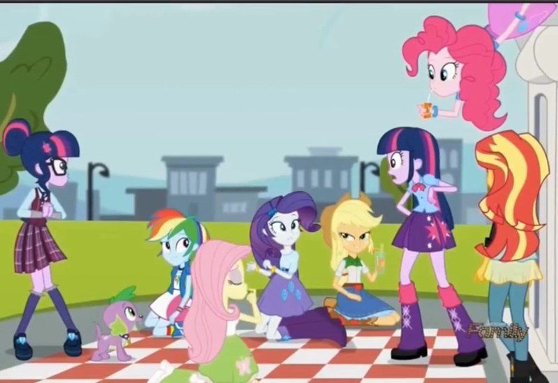 mane 6,twilight sparkle,MLP