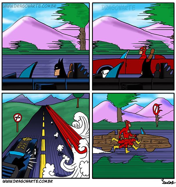 superheroes-flash-dc-batman-car-joke-web-comic