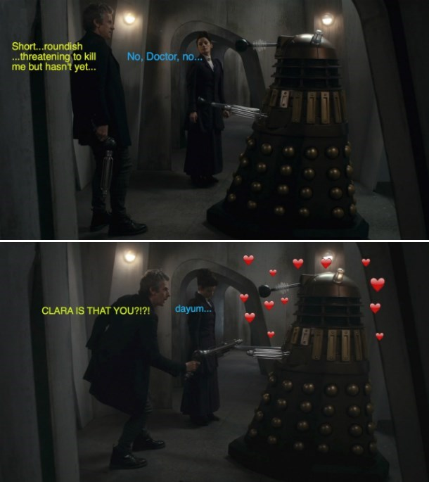 funny-doctor-who-clara-not-a-dalek-meme