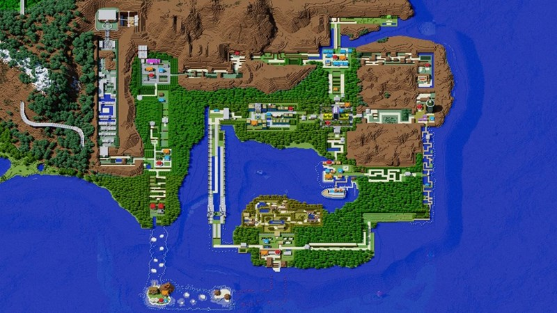 video-games-kanto-recreated-minecraft