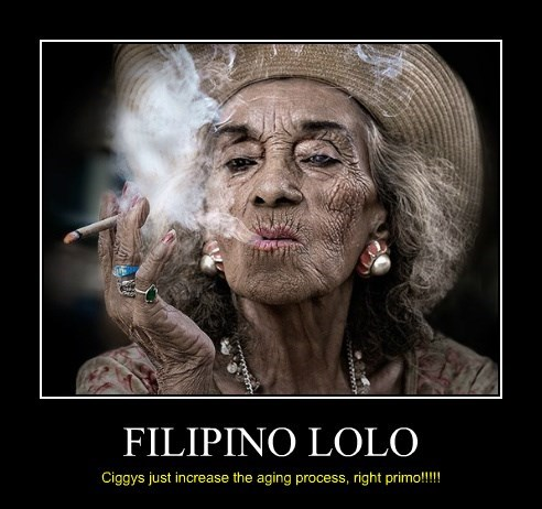 FILIPINO LOLO
