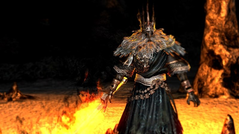 Twitch plays and defeats dark souls after 43 days.