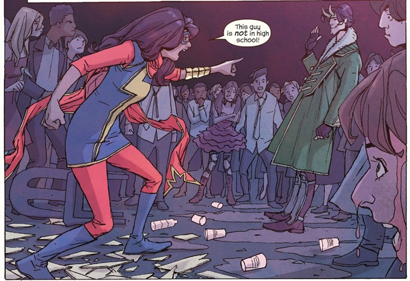 superheroes-kamala-khan-ms-marvel-loki-high-school-panel