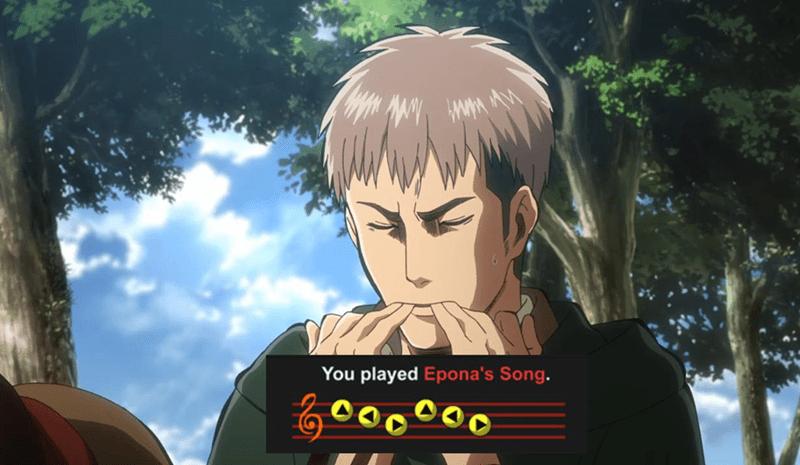 anime attack on titan - 8569963776