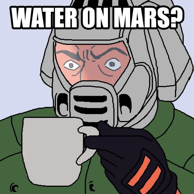 Memebase Doomguy All Your Memes In Our Base Funny Memes Cheezburger
