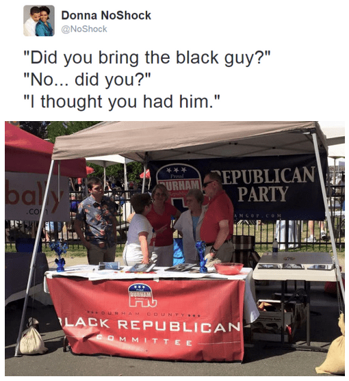funny memes black republican committee