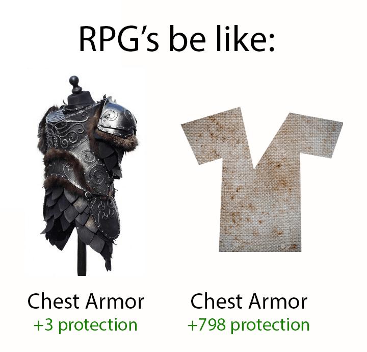 RPG video game logic - 8570372608