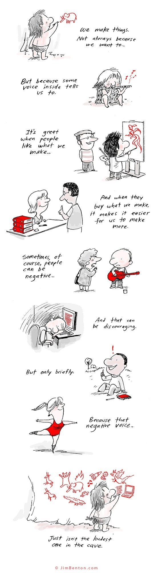 funny-web-comics-is-art-a-mental-disease