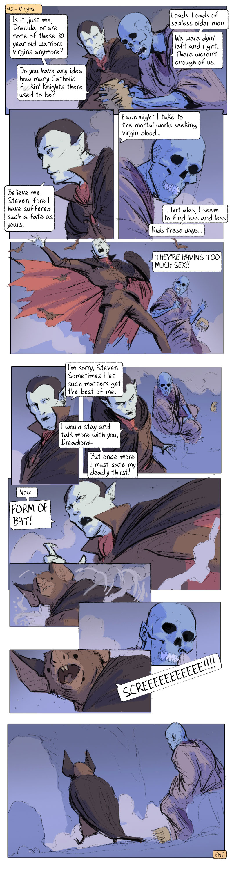 funny-web-comics-maybe-dracula-needs-to-go-to-game-stop