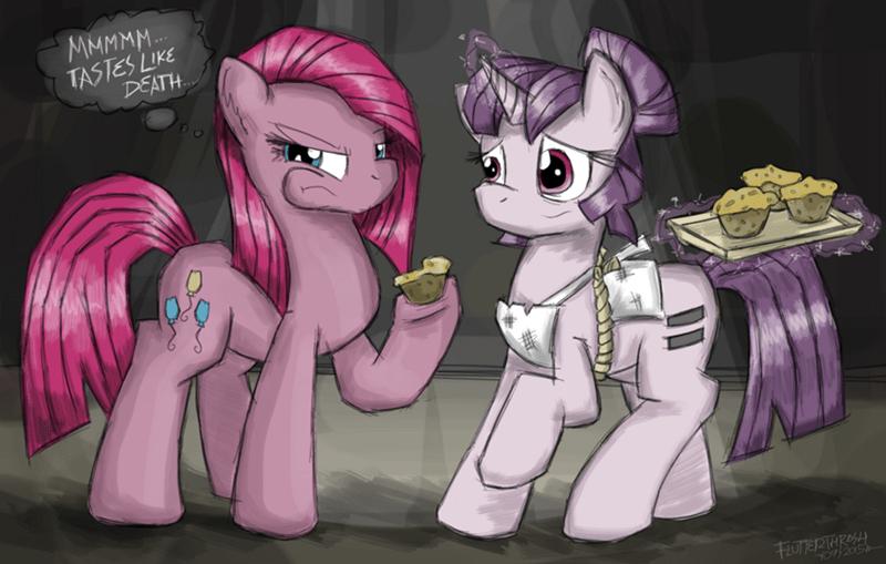 my-little-brony-pinkie-pie-bad-cupcakes-fan-art